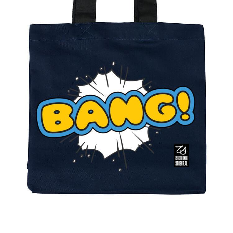 Torba na zakupy BANG!