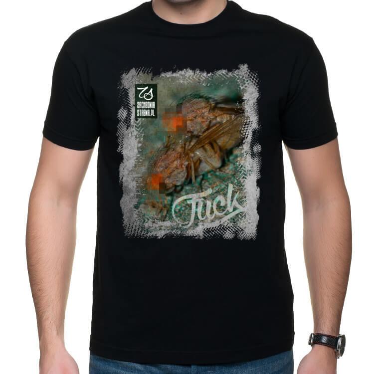 Koszulka FUCK